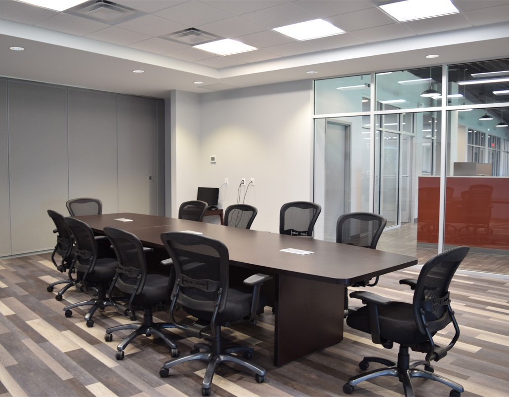 Frederick Ward Associates Conference Room