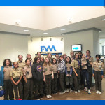 Scouts BSA Event at FWA