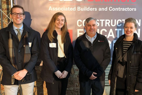 ABC Construction Education Academy Groundbreaking