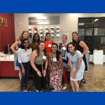 WABC Baltimore Networking Event